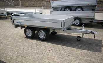 WM Meyer HLN 2026/151  2,60 x 1,51 x 0,33 mtr.